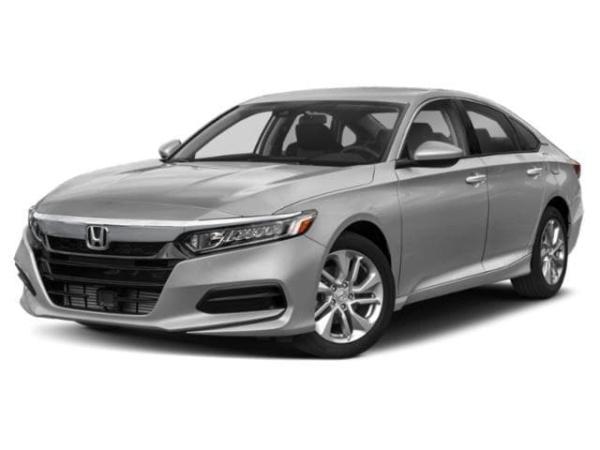 2020 Honda Accord in Boston, MA