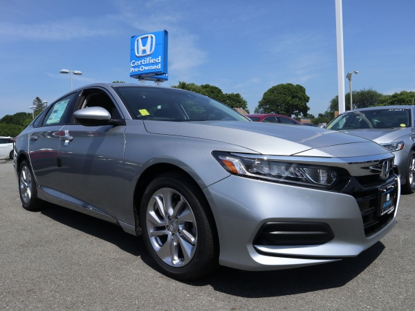 2019 Honda Accord in Boston, MA