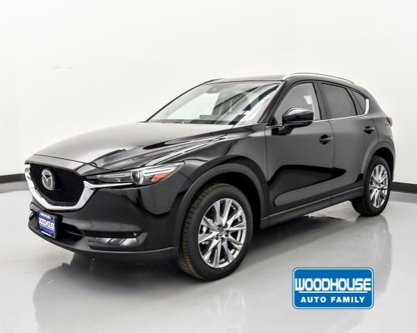 2019 Mazda CX-5 in Omaha, NE