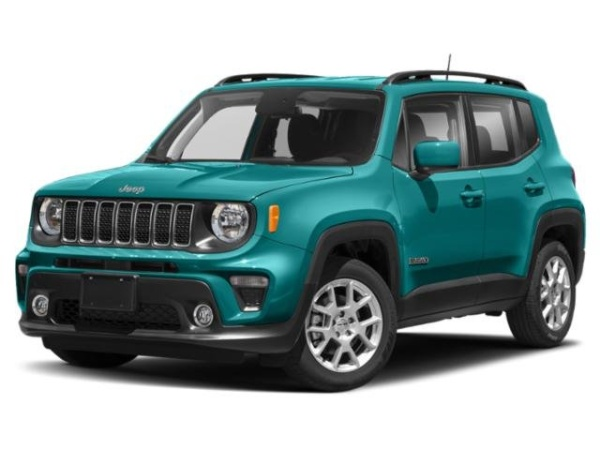 2020 Jeep Renegade in Bellevue, NE
