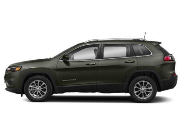 2019 Jeep Cherokee in Bellevue, NE