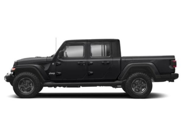 2020 Jeep Gladiator in Bellevue, NE