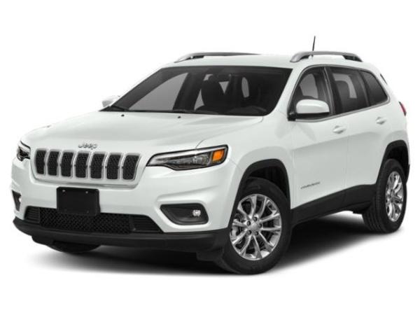 2020 Jeep Cherokee in Bellevue, NE