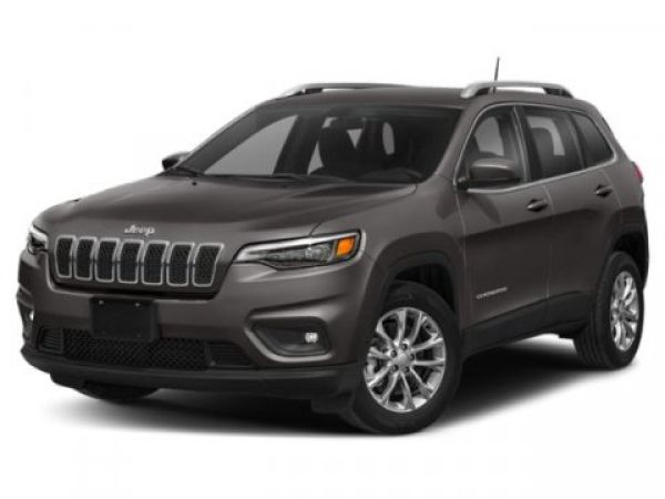 2020 Jeep Cherokee in Bellevue, NE