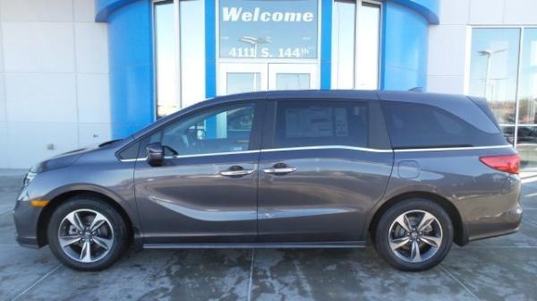 2020 Honda Odyssey in Omaha, NE