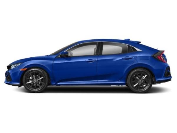 2020 Honda Civic in Omaha, NE