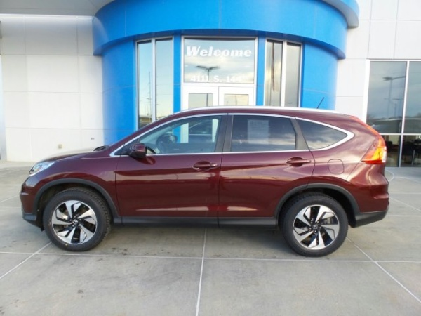 2016 Honda CR-V in Omaha, NE