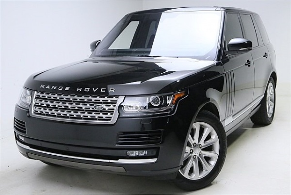 2016 Land Rover Range Rover in Solon, OH