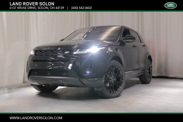 2020 Land Rover Range Rover Evoque in Solon, OH