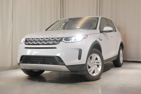 2020 Land Rover Discovery Sport in Solon, OH