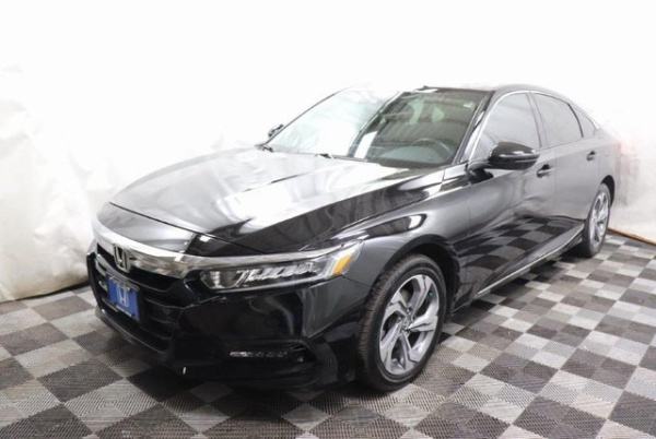 2018 Honda Accord in Akron, OH