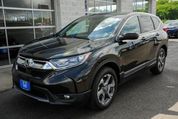 2019 Honda CR-V in Akron, OH