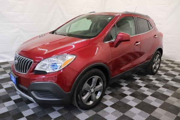2013 Buick Encore in Akron, OH