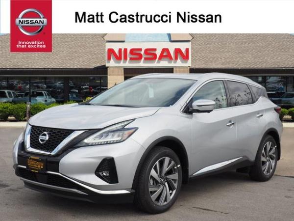 2019 Nissan Murano in Dayton, OH
