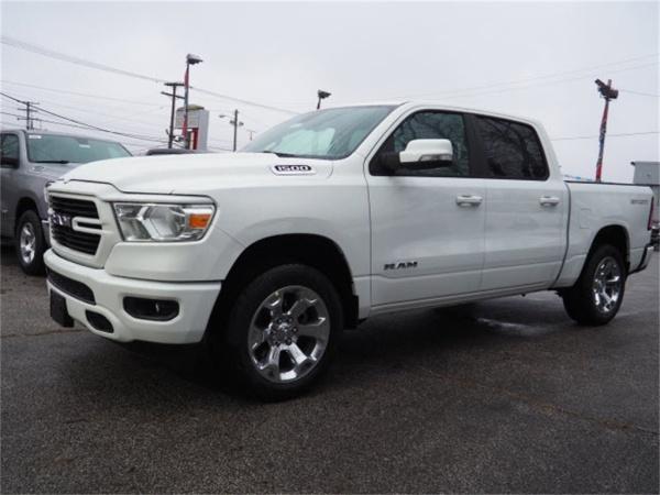 2020 Ram 1500 in Bedford, OH