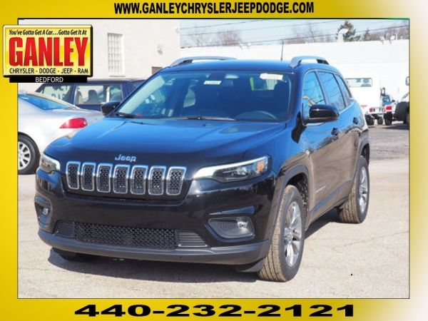 2020 Jeep Cherokee in Bedford, OH