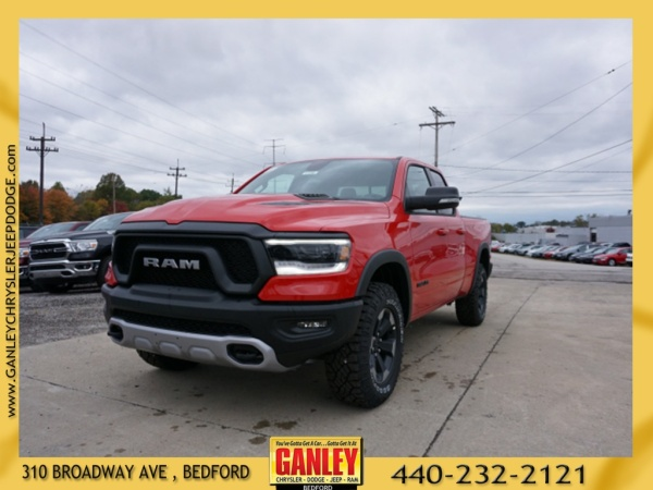 2020 Ram 1500 in Bedford, OH