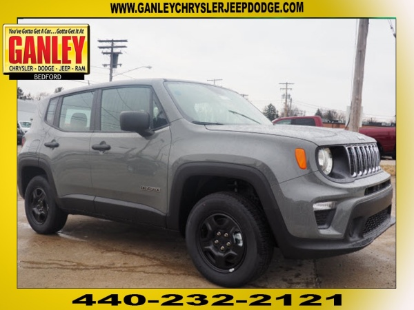 2020 Jeep Renegade in Bedford, OH