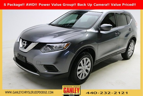 2016 Nissan Rogue in Bedford, OH