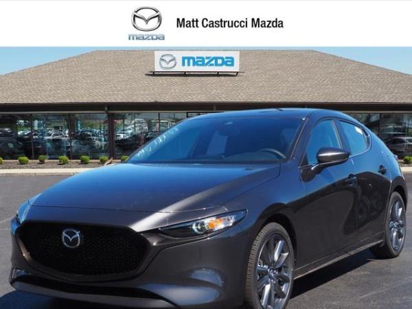 2019 Mazda Mazda3 in Dayton, OH