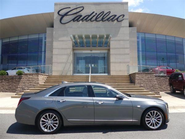 2017 Cadillac CT6 in Chantilly, VA