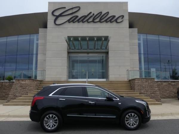 2019 Cadillac XT5 in Chantilly, VA