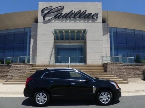 2016 Cadillac SRX in Chantilly, VA