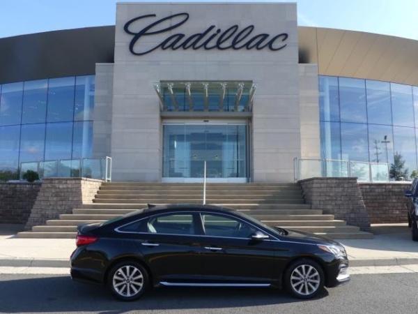 2017 Hyundai Sonata in Chantilly, VA