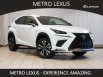 2020 Lexus NX NX 300 F SPORT AWD for Sale in Brook Park, OH