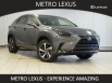 2020 Lexus NX NX 300h AWD for Sale in Brook Park, OH