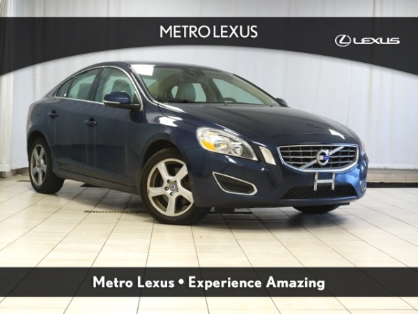 2013 Volvo S60 in Brook Park, OH