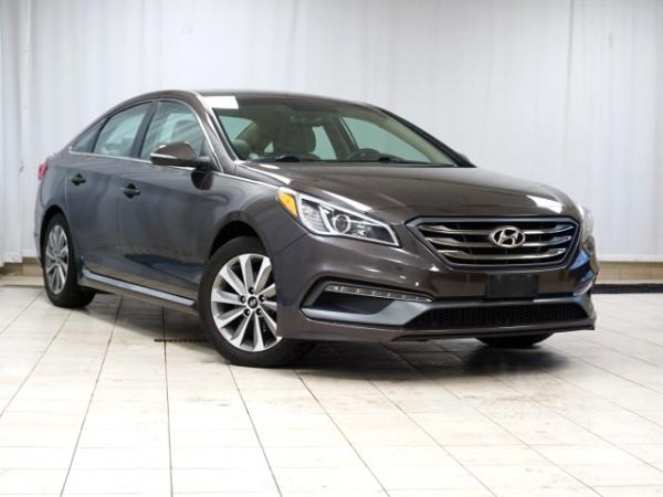 2015 Hyundai Sonata in Brook Park, OH