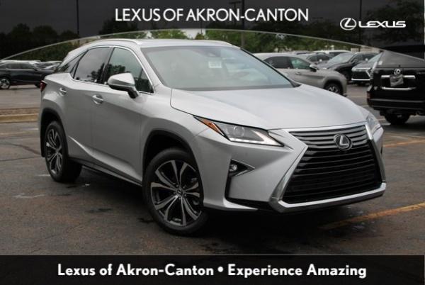 2019 Lexus RX in Akron, OH