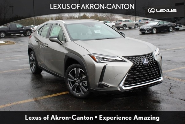 2020 Lexus UX in Akron, OH