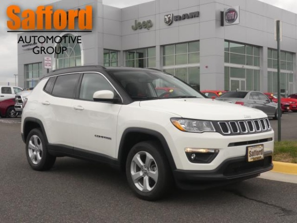 2019 Jeep Compass in Springfield, VA