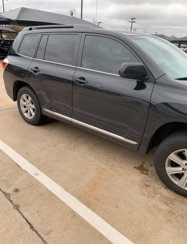 Toyota Dealers Okc >> Used Toyota Highlander For Sale In Oklahoma City Ok 178