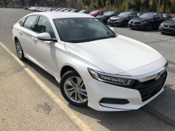 2020 Honda Accord in Emmaus, PA