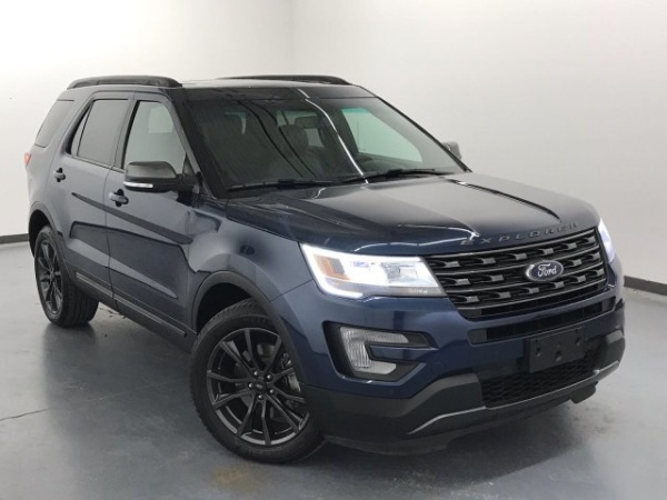 2017 Ford Explorer in Emmaus, PA