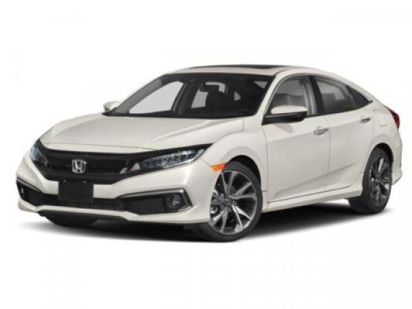 2020 Honda Civic in Emmaus, PA