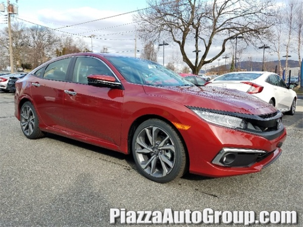 2019 Honda Civic in Reading, PA
