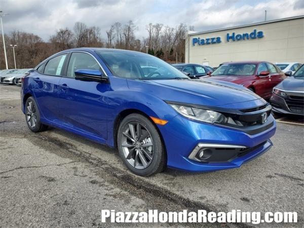 2020 Honda Civic in Reading, PA