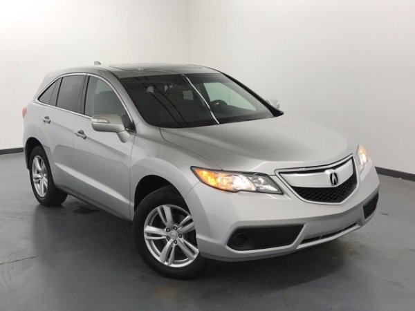 2013 Acura RDX in Emmaus, PA
