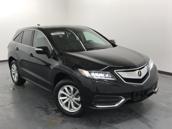 2018 Acura RDX in Emmaus, PA