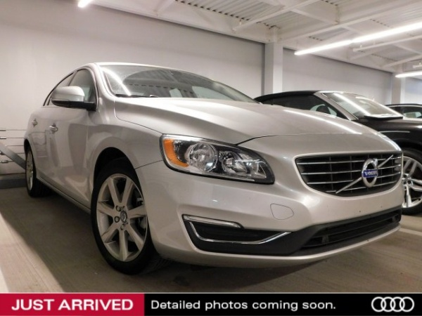 2016 Volvo S60 in Fort Washington, PA