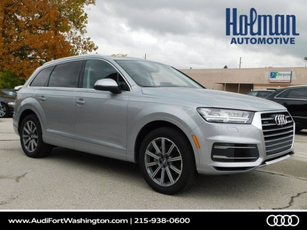 2019 Audi Q7 in Fort Washington, PA