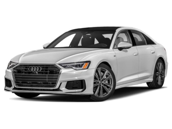 2020 Audi A6 in Fort Washington, PA