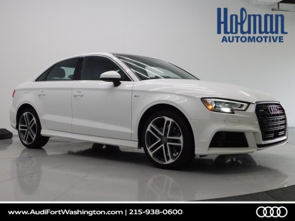 2017 Audi A3 in Fort Washington, PA