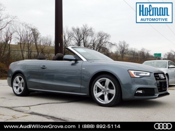 2016 Audi A5 In Willow Grove Pa