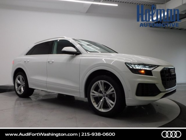 2020 Audi Q8 in Fort Washington, PA