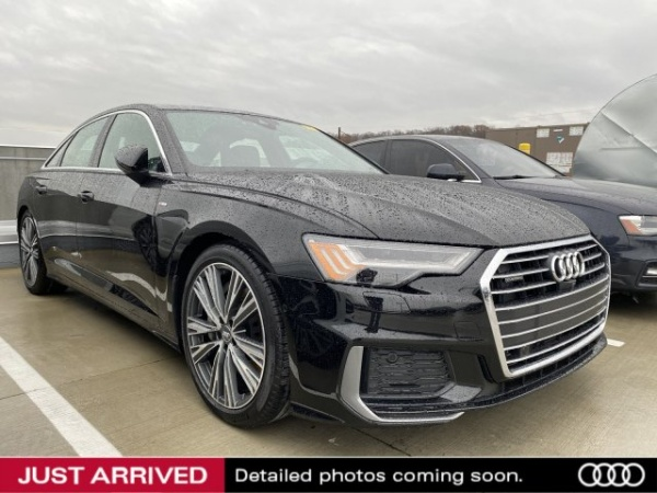 2019 Audi A6 in Fort Washington, PA